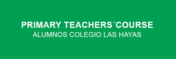 Primary Teachers' Course