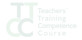 Teachers Course